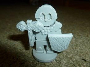 Dungeon Dolls: Dwarf