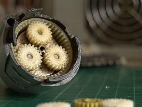 IXO Gears