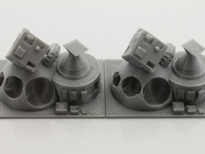 Quality / Smoothness Test Print