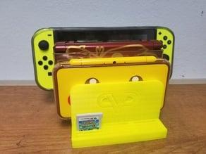 3DS Dock