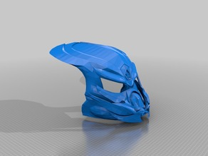 Predator Mask Stalker