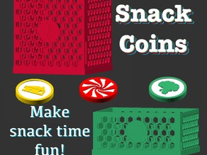 Snack Coins