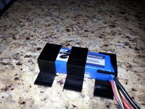 SK 450 Dead Cat Battery Holder