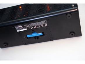 Yamaha THR - Rechargeable Battery Holder