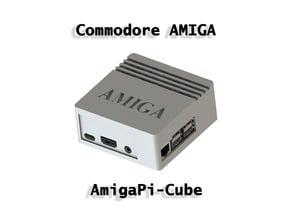 AmigaPi-Cube