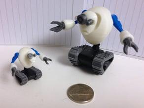 Tread-Bot v2.0