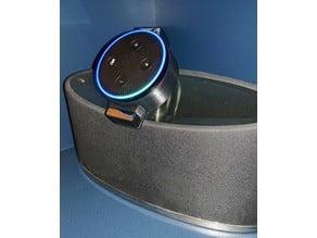 Echo Dot Bracket for Zeppelin Mini