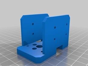 "dynamixel ""U""-shape bracket for xh430"