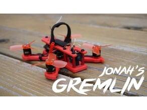 Jonah's Gremlin