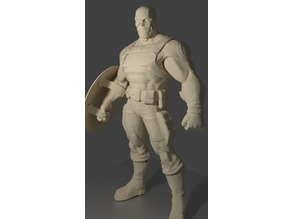 Captain America (WW2)