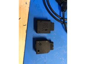 GCMax Plug'N'Play GameCube HDMI and RGB Dongle