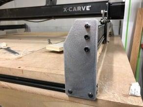 Aluminum X-Carve Gantry Lifts