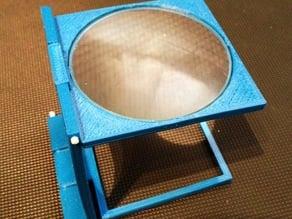 Folding Magnifying Glass