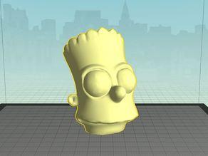 Bart Sculpt