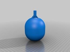 toilet float ball