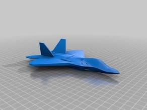 Remix F22 Raptor