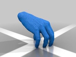 Crawler Hand