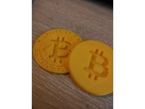 Bitcoin  - bitcoin coin