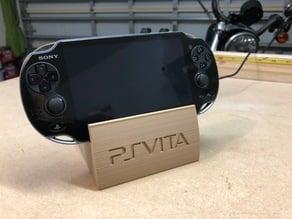 PS Vita Charging Dock Stand (Recessed Logo)