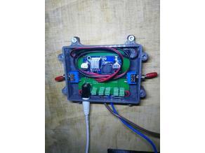 Power Box for Enclosure