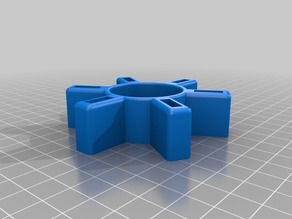 usb thumb drive stand