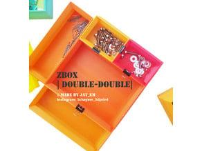 zBOX  | double- double|