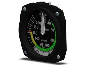 Cessna Airspeed Indicator