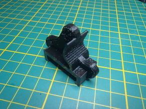 K8200 & 3Drag Filament clamp opener