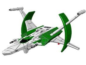 WC - F-14E Raptor