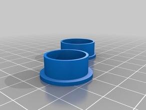 My Customized Fidget Spinner Ring 6