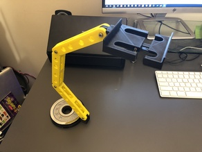iPhone X or Smartphone Document Camera Holder