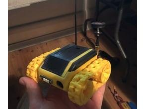 Mini FPV Crawler Tiny Tank