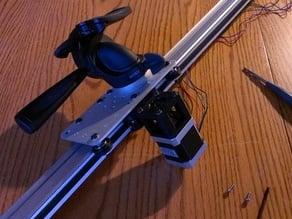 MakerSlider Camera Slider