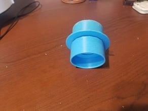 Customizable Filament Spool Bearing