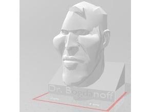 Dr. Bogdanoff (Medic)