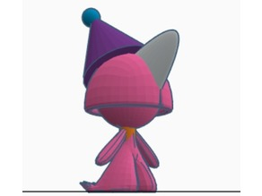 Party Hat Ralts FIXED