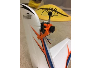 runcam swift micro tail mount