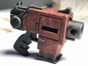 Warhammer 40k Bolter Pistol