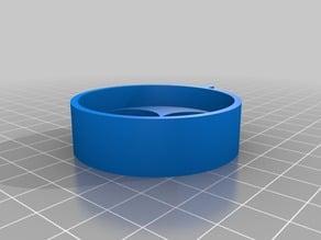 Magnet Shock Absorbers for ATOM 2 Printer