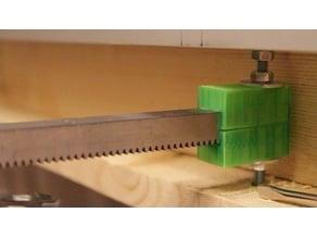 Gear Rack Fastener (Gear rack 15x15 - Module 1)