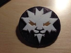 Ninjago medallion