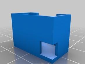VA110 HorizonHobby Micro fpv Case