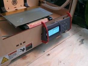 Wanhao Duplicator Screen and button box