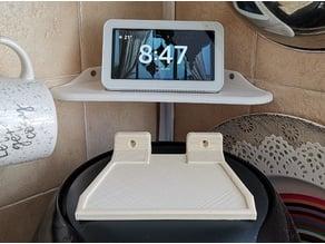 Amazon Echo Show 5 shelf / mount