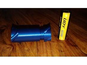 21700 Battery Case