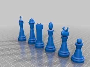Test Chess