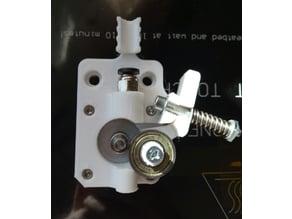 Re-d-Bot Bowden Extruder 608zz Bearing