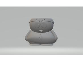 vase cartman