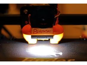 LED Holder for Bullseye Ender 3