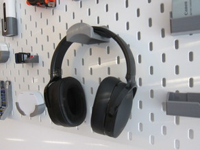 Headphone Holder for Skadis